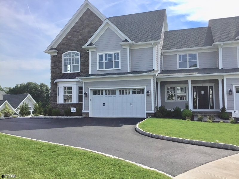 Property for Sale at Warren, New Jersey 07059 United States