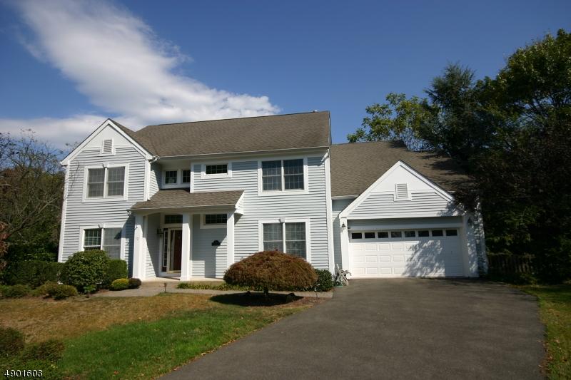 Single Family Homes pour l Vente à Address Not Available New Providence, New Jersey 07974 États-Unis