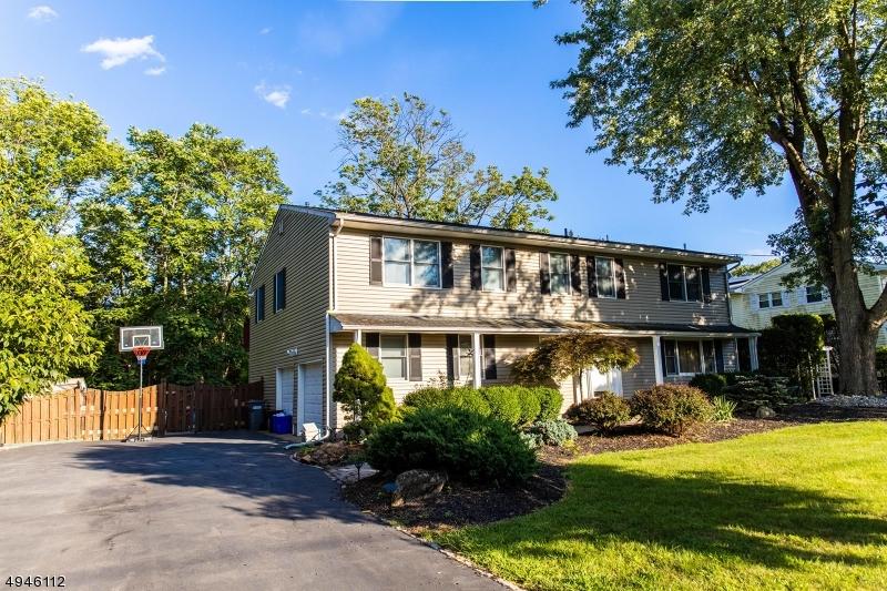 Single Family Homes för Försäljning vid Piscataway, New Jersey 08854 Förenta staterna
