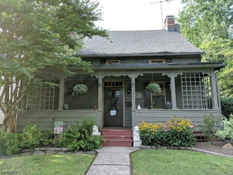 Property 為 出售 在 North Plainfield, 新澤西州 07063 美國