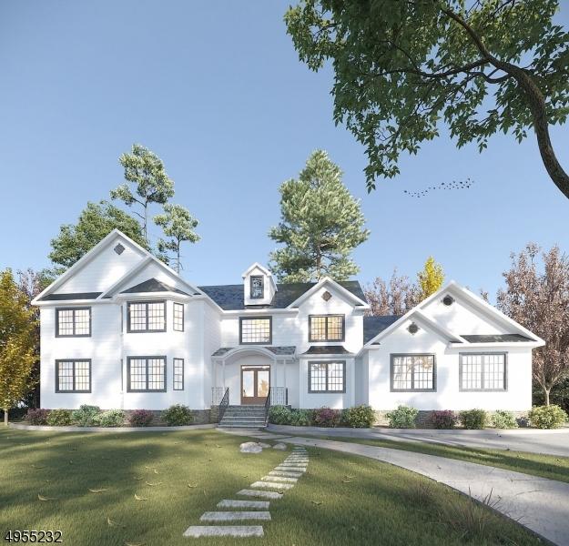 Land für Verkauf beim Scotch Plains, New Jersey 07076 Vereinigte Staaten