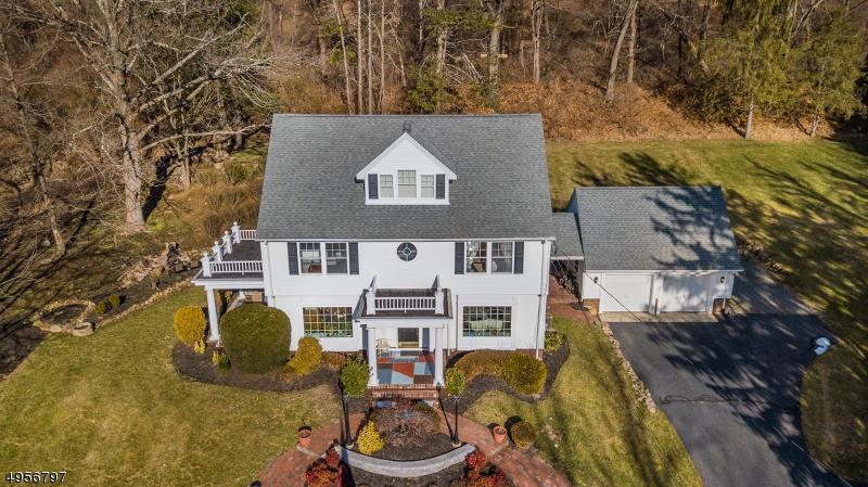 Single Family Homes por un Venta en 757 ROCKPORT Road Mansfield, Nueva Jersey 07840 Estados Unidos