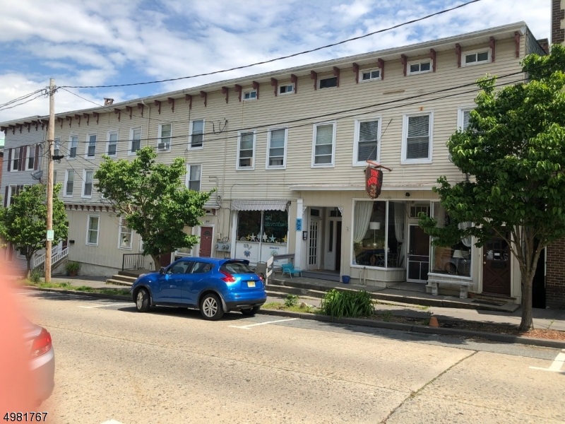 Commercial for Sale at Belvidere, New Jersey 07823 United States