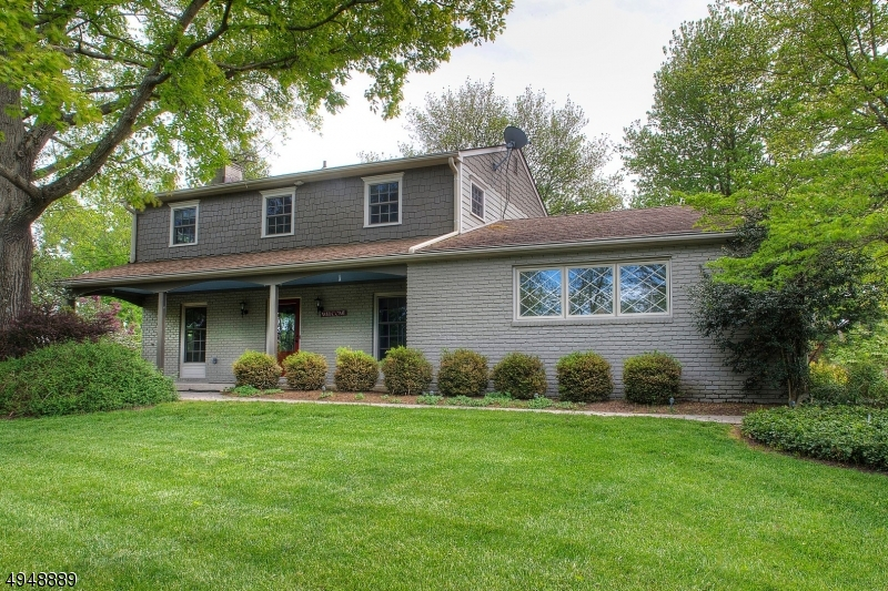 Single Family Homes for Sale at Hopewell, New Jersey 08534 United States