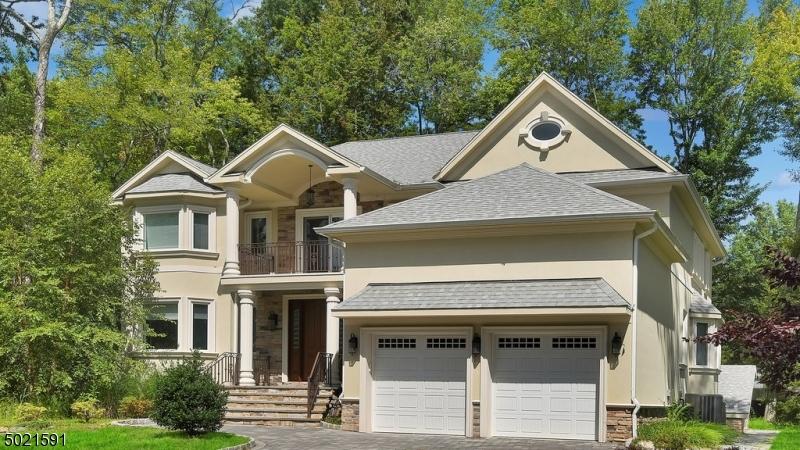 Single Family Homes for Sale at Hanover, New Jersey 07981 United States