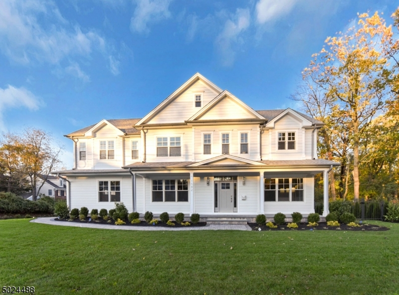 Single Family Homes for Sale at Westfield, New Jersey 07090 United States
