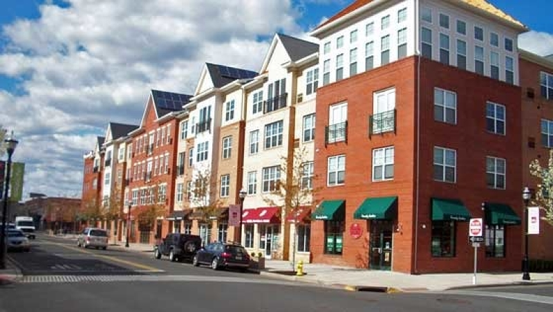 Additional photo for property listing at 1 PARK SQUARE  Rahway, New Jersey 07065 États-Unis
