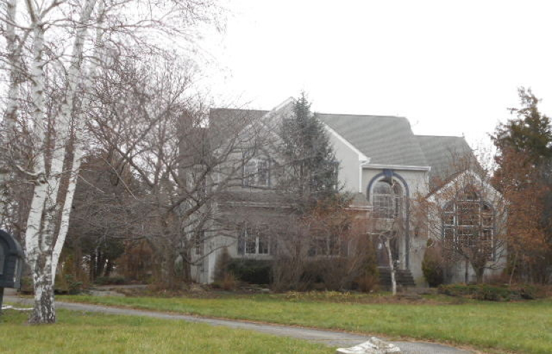Single Family Home for Sale at 4 Allaquest Court Andover, New Jersey 07821 United States