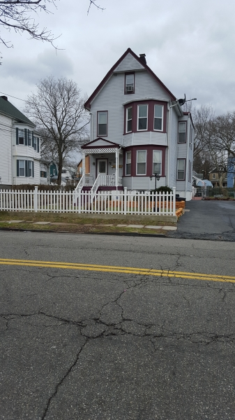 Additional photo for property listing at 106 Myrtle Street  Bloomfield, New Jersey 07003 États-Unis