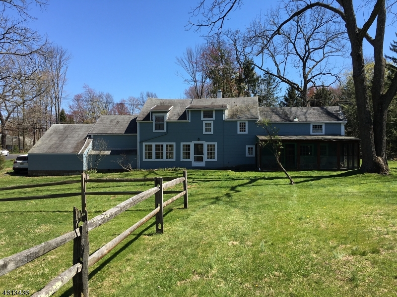 Additional photo for property listing at 30 LEES HILL Road  New Vernon, New Jersey 07976 États-Unis