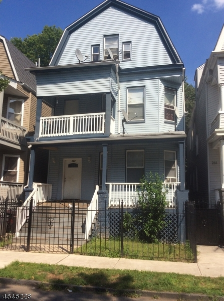 Additional photo for property listing at 262 Amherst Street  East Orange, Nueva Jersey 07018 Estados Unidos