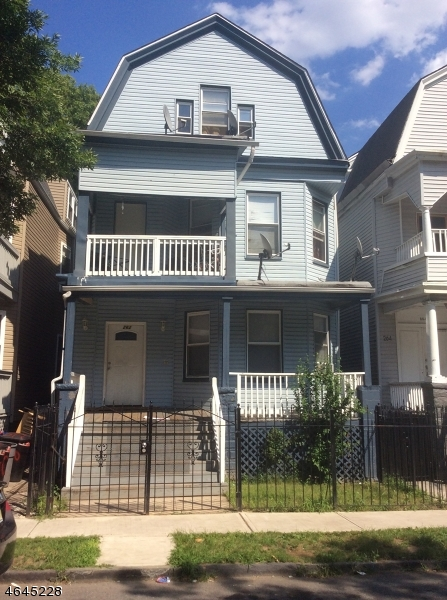 Additional photo for property listing at 262 Amherst Street  East Orange, Нью-Джерси 07018 Соединенные Штаты