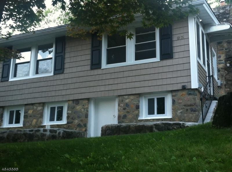 Частный односемейный дом для того Продажа на 93 Cedar Lake West Denville, Нью-Джерси 07834 Соединенные Штаты