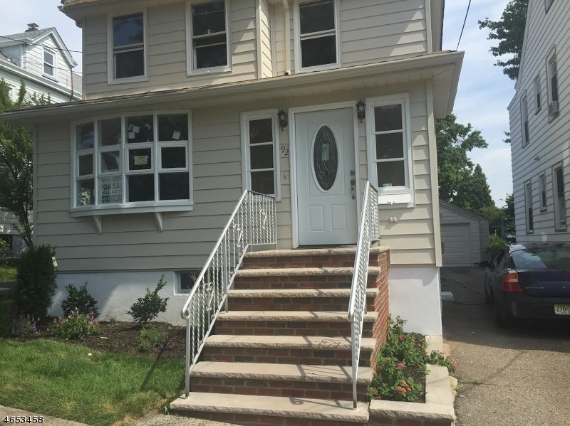 Additional photo for property listing at 92 Fenner Avenue  Clifton, Nueva Jersey 07013 Estados Unidos