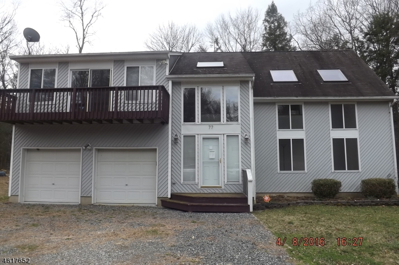 Additional photo for property listing at 77 Barnegat Road  Hewitt, Нью-Джерси 07421 Соединенные Штаты