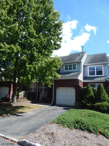 Single Family Home for Sale at 1302 Magnolia Court Hackettstown, New Jersey 07840 United States