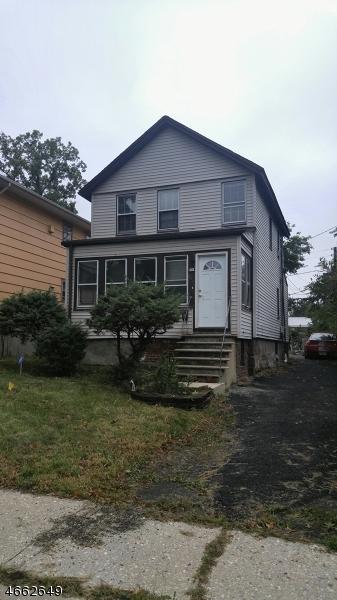 Частный односемейный дом для того Продажа на Address Not Available East Orange, Нью-Джерси 07017 Соединенные Штаты