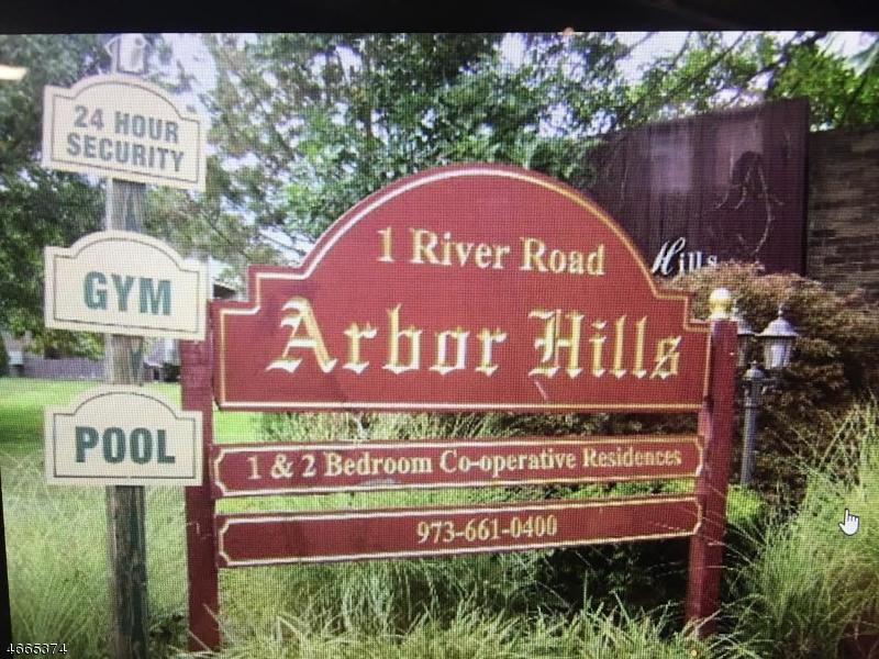 独户住宅 为 出租 在 838 MAIN Street Belleville, 新泽西州 07109 美国