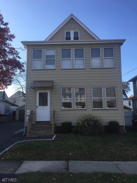 Single Family Home for Rent at 19 Harvard Street Nutley, 07110 United States