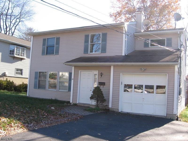 独户住宅 为 出租 在 14 DOROTHY Road Parsippany, 07054 美国