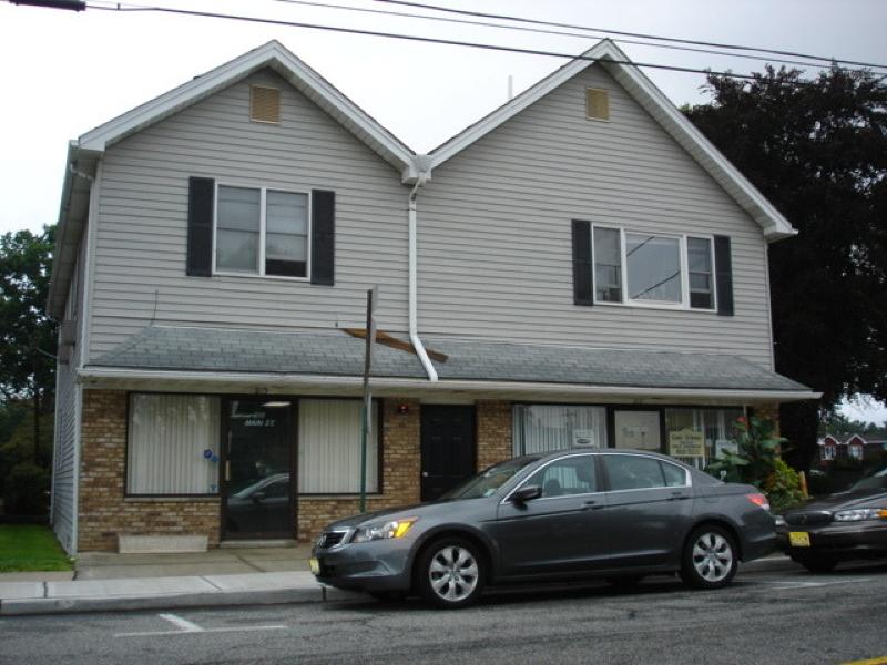 独户住宅 为 出租 在 215-217 MAIN Street Lincoln Park, 07035 美国