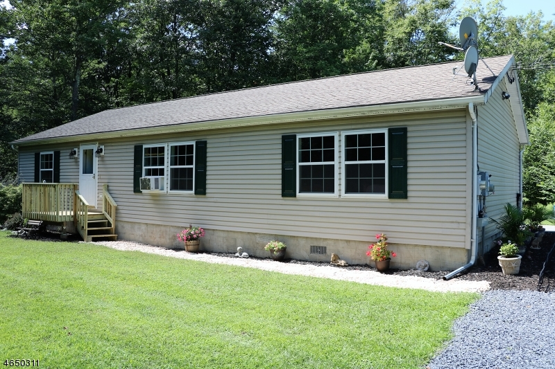 Single Family Home for Rent at 79-A Mt Vernon Road Blairstown, New Jersey 07825 United States