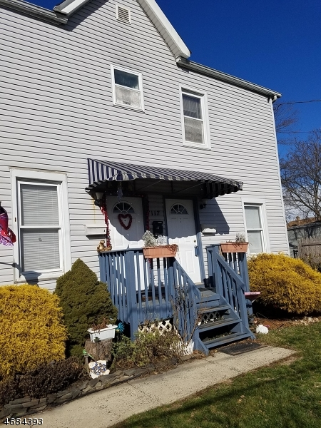Single Family Home for Rent at 117 W Main Street Bound Brook, 08805 United States