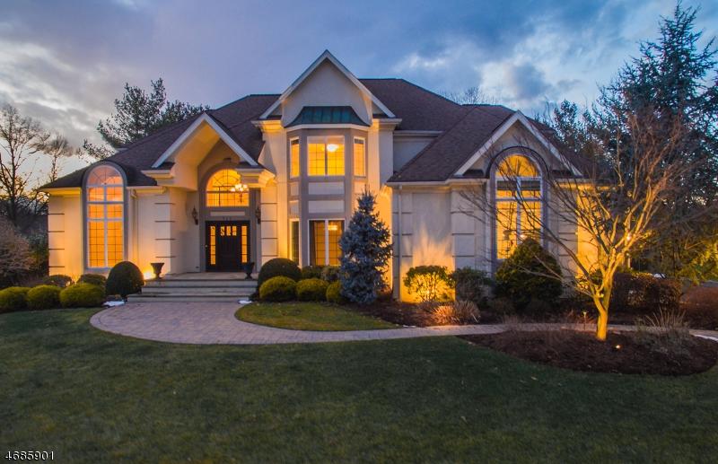 Частный односемейный дом для того Продажа на 717 Charnwood Drive Wyckoff, 07481 Соединенные Штаты