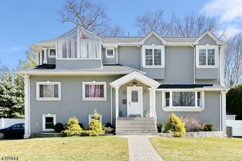 Maison unifamiliale pour l Vente à 123 Longview Drive Emerson, New Jersey 07630 États-Unis