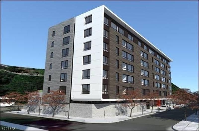 Частный односемейный дом для того Аренда на 600 Harrison Street Hoboken, Нью-Джерси 07030 Соединенные Штаты