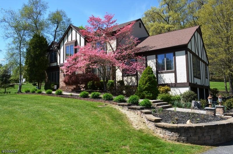 Casa Unifamiliar por un Venta en 102 Hoffman Drive Glen Gardner, Nueva Jersey 08826 Estados Unidos
