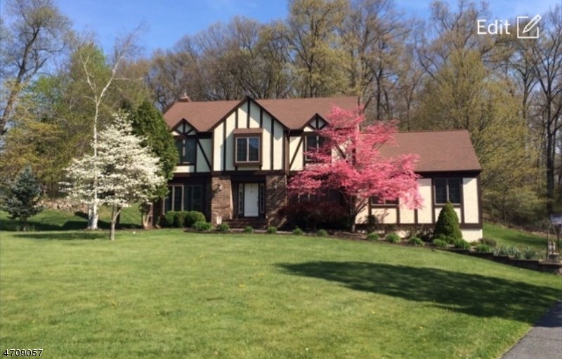 Single Family Home for Sale at 102 Hoffman Drive Glen Gardner, 08826 United States