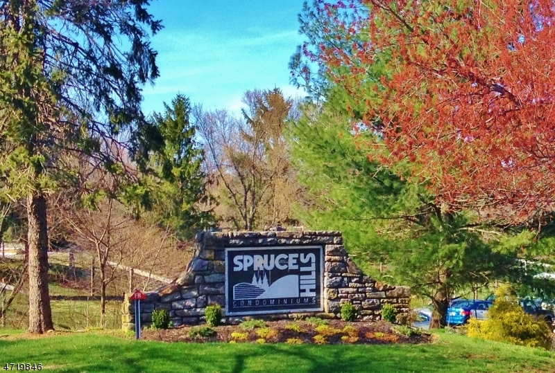 Single Family Home for Sale at 1108 Spruce Hills Drive Glen Gardner, 08826 United States