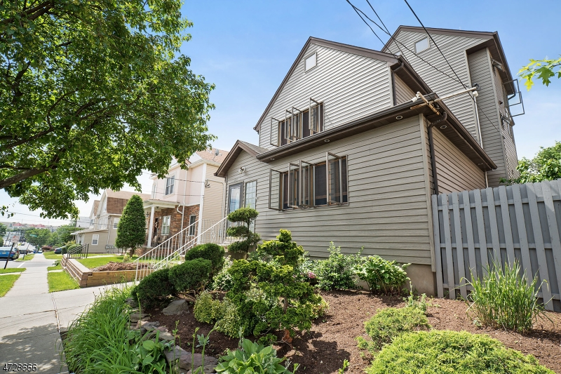 Multi-Family Home for Sale at 642 New Jersey Avenue Lyndhurst, New Jersey 07071 United States