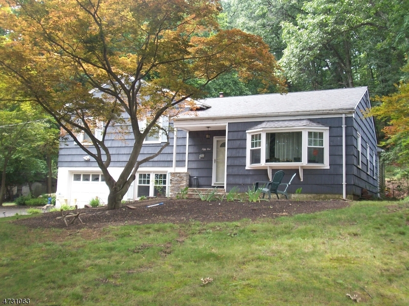 Maison unifamiliale pour l Vente à 51 MOUNTAIN Avenue Hawthorne, New Jersey 07506 États-Unis