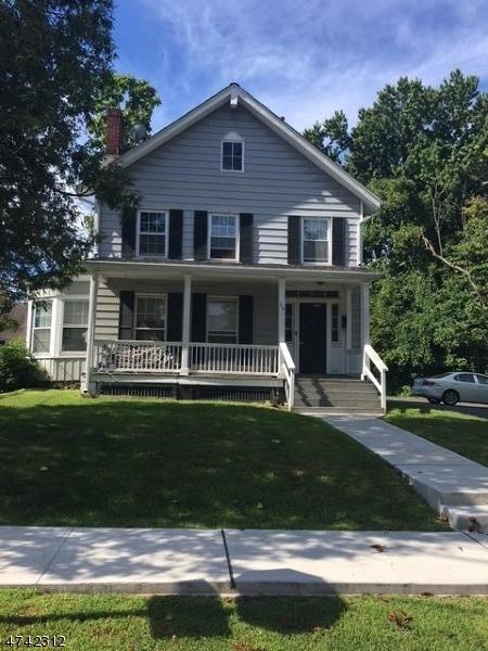 Flerfamiljshus för Försäljning vid 36 Halsted Street 36 Halsted Street Newton, New Jersey 07860 Usa
