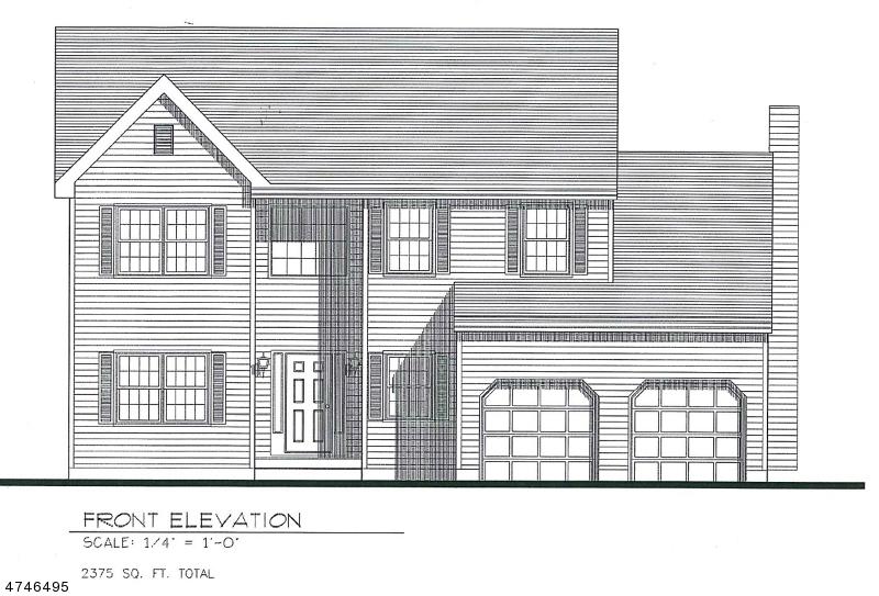 Частный односемейный дом для того Продажа на 1 Niemczyk Court 1 Niemczyk Court South Plainfield, Нью-Джерси 07080 Соединенные Штаты