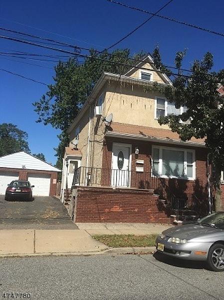 二世帯住宅 のために 売買 アット 54 E Clifton Avenue 54 E Clifton Avenue Clifton, ニュージャージー 07011 アメリカ合衆国