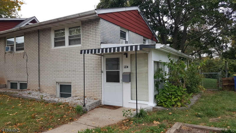 Single Family Home for Rent at 118-B Madison Street South Bound Brook, New Jersey 08880 United States