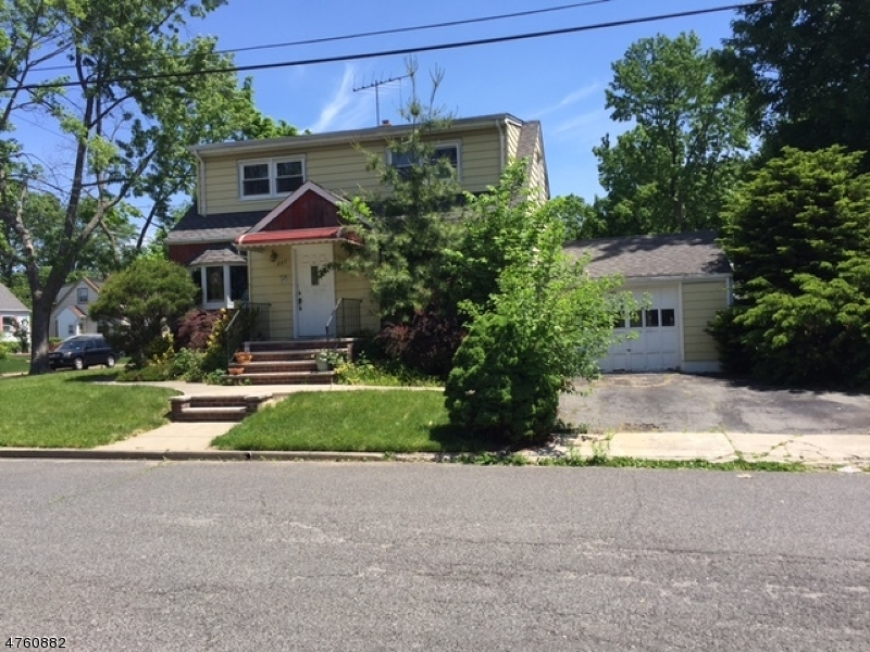 House for Sale at 237 2nd Street 237 2nd Street Bergenfield, New Jersey 07621 United States