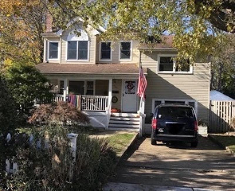 Частный односемейный дом для того Продажа на 1101 Bay Avenue Point Pleasant Beach, Нью-Джерси 08742 Соединенные Штаты