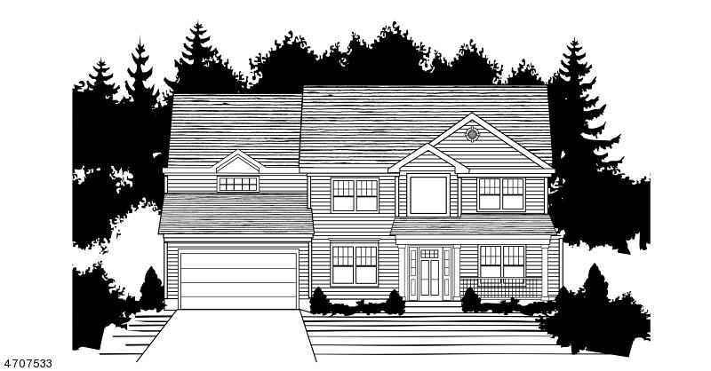 独户住宅 为 销售 在 96 Mount Hope Road Rockaway, 新泽西州 07866 美国