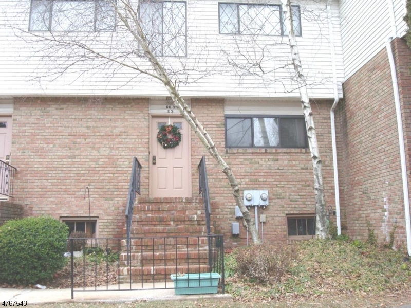 Single Family Home for Rent at 668-E2 MARSHALL Road Hillsborough, New Jersey 08844 United States