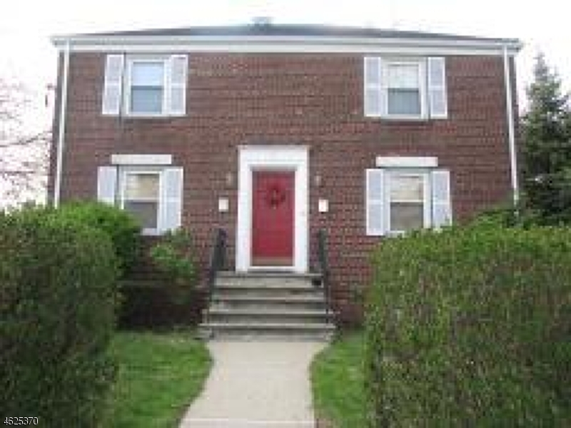 Single Family Home for Rent at 107 Willow Ave, 2nd floor Garwood, New Jersey 07027 United States