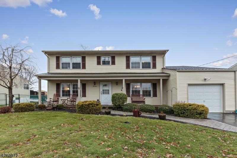 Μονοκατοικία για την Πώληση στο 14 Knollwood Road Mount Olive, Νιου Τζερσεϋ 07836 Ηνωμενεσ Πολιτειεσ