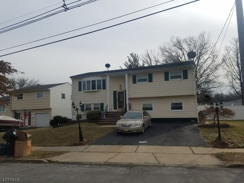 Single Family Home for Sale at 13 Stima Avenue 13 Stima Avenue Carteret, New Jersey 07008 United States