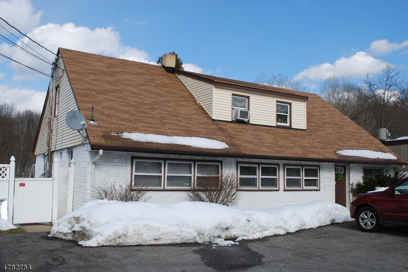 Multi-Family Home for Sale at 2764 Rt 23 2764 Rt 23 Hardyston, New Jersey 07460 United States