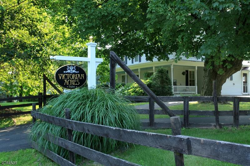 Maison unifamiliale pour l Vente à 1798 Glenwood Road Vernon, New Jersey 07461 États-Unis