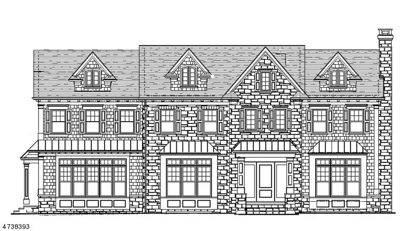 獨棟家庭住宅 為 出售 在 60 Linden Lane Chatham, 新澤西州 07928 美國