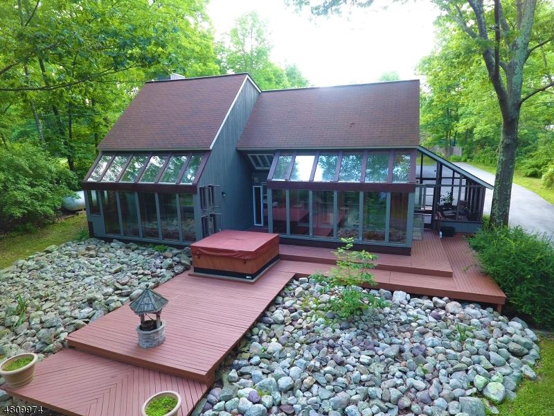 Eensgezinswoning voor Verkoop op 912 OLD SCHOOLHOUSE Road Stillwater, New Jersey 07860 Verenigde Staten
